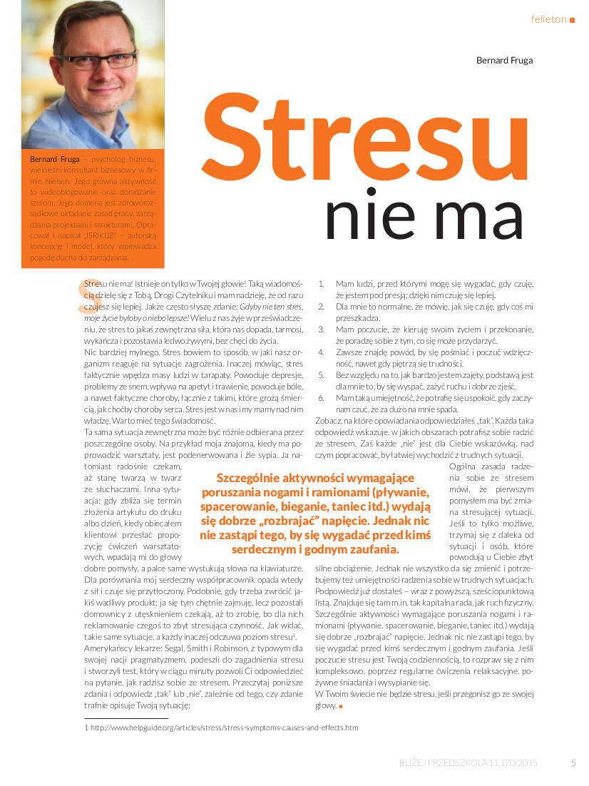 Stres_blizej_przedszkola